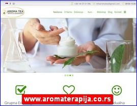 www.aromaterapija.co.rs