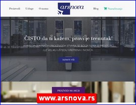 www.arsnova.rs