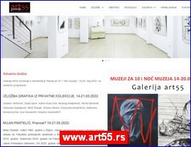 www.art55.rs