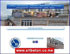www.artbeton.co.me
