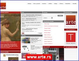 www.arte.rs