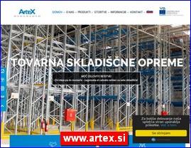www.artex.si