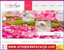 www.artstyledekoracije.com
