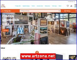 www.artzona.net