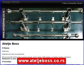 www.ateljeboss.co.rs