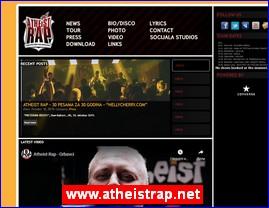 www.atheistrap.net