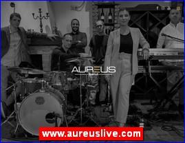 www.aureuslive.com