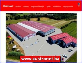www.austronet.ba
