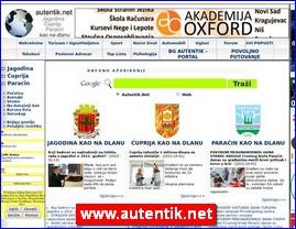 www.autentik.net