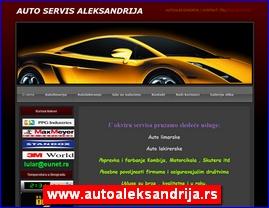 www.autoaleksandrija.rs