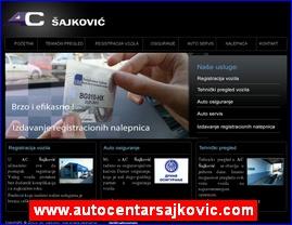 www.autocentarsajkovic.com