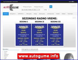 www.autogume.info