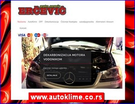 www.autoklime.co.rs