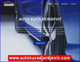 www.autokucadjordjevic.com