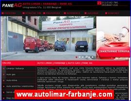 www.autolimar-farbanje.com