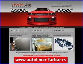 www.autolimar-farbar.rs