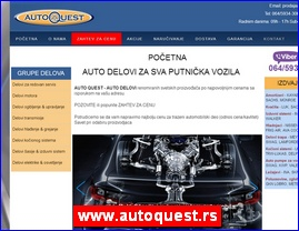 www.autoquest.rs