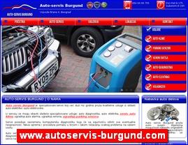 www.autoservis-burgund.com