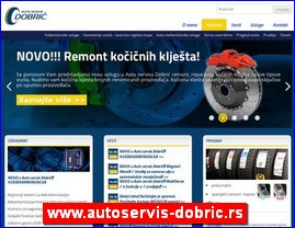 www.autoservis-dobric.rs