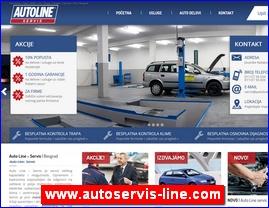 www.autoservis-line.com
