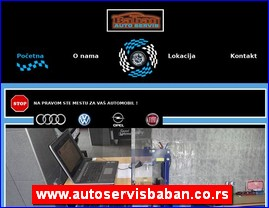 www.autoservisbaban.co.rs