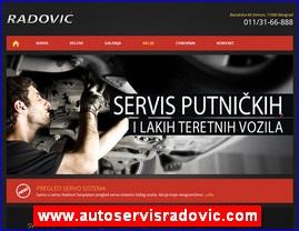 www.autoservisradovic.com