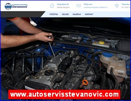 www.autoservisstevanovic.com