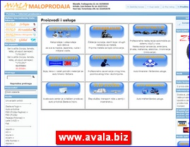 www.avala.biz