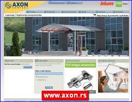 www.axon.rs