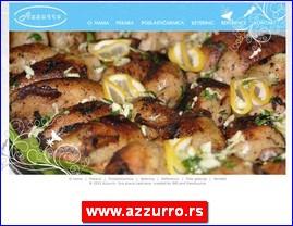 www.azzurro.rs