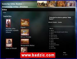 www.badzic.com