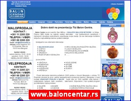 www.baloncentar.rs