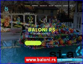 www.baloni.rs