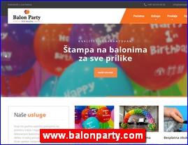 www.balonparty.com