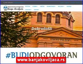 www.banjakoviljaca.rs