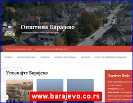 www.barajevo.co.rs