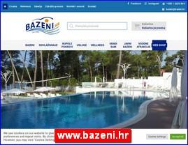 www.bazeni.hr