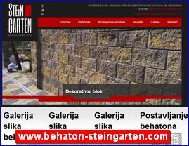 www.behaton-steingarten.com