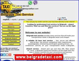 www.belgradetaxi.com