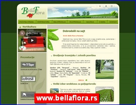 www.bellaflora.rs