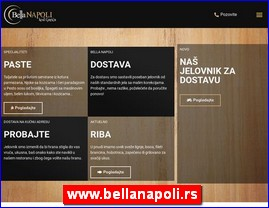 www.bellanapoli.rs