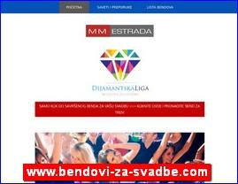 www.bendovi-za-svadbe.com