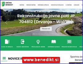 www.benedikt.si