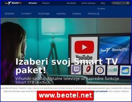 www.beotel.net