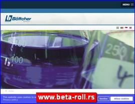 www.beta-roll.rs