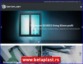 www.betaplast.rs