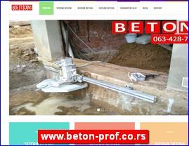 www.beton-prof.co.rs