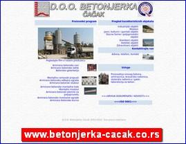www.betonjerka-cacak.co.rs