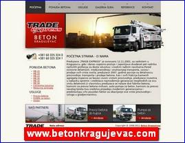 www.betonkragujevac.com