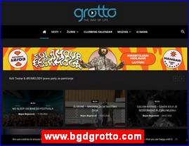 www.bgdgrotto.com